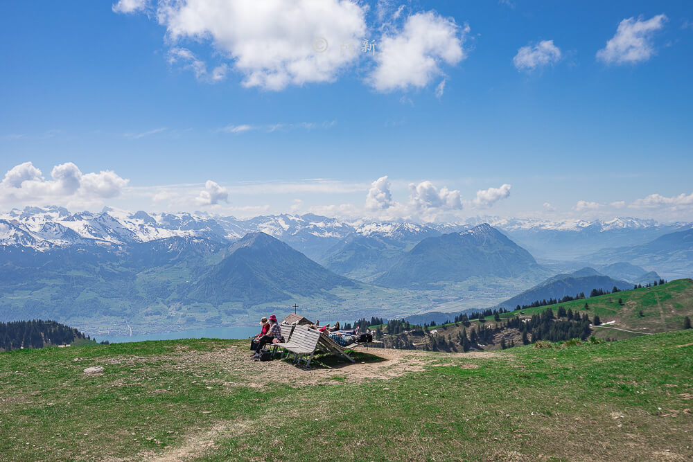 瑞吉峰,Rigi,瑞吉山,瑞吉山自由行,瑞士瑞吉峰,瑞士瑞吉山,瑞士自由行,瑞士旅遊,瑞士自助,44