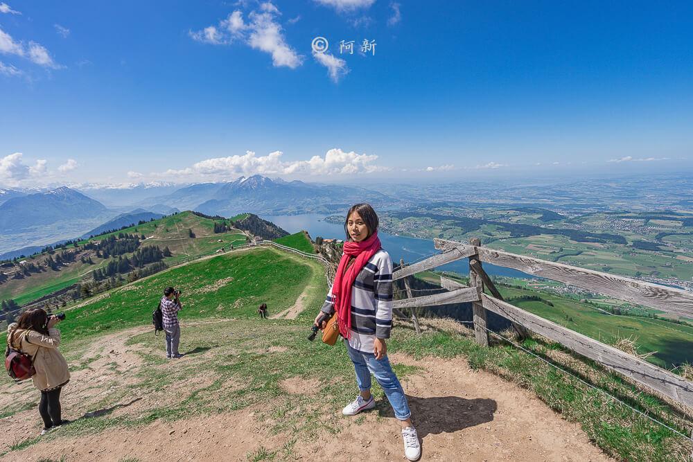 瑞吉峰,Rigi,瑞吉山,瑞吉山自由行,瑞士瑞吉峰,瑞士瑞吉山,瑞士自由行,瑞士旅遊,瑞士自助,47