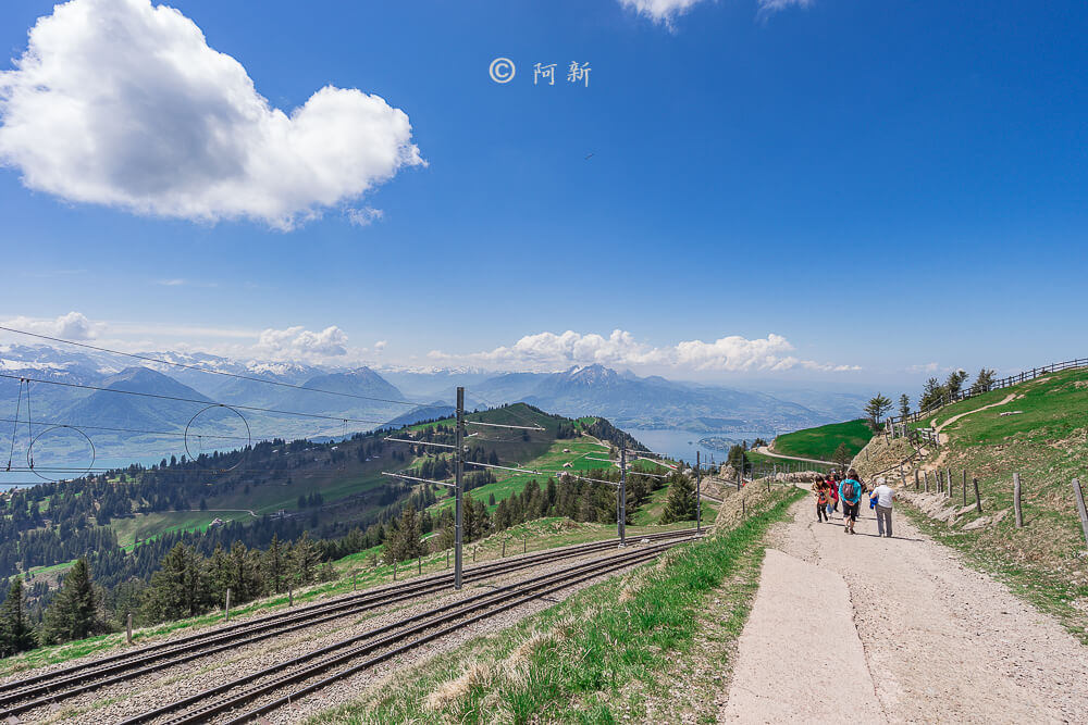 瑞吉峰,Rigi,瑞吉山,瑞吉山自由行,瑞士瑞吉峰,瑞士瑞吉山,瑞士自由行,瑞士旅遊,瑞士自助,52