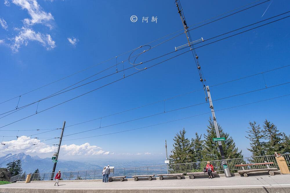瑞吉峰,Rigi,瑞吉山,瑞吉山自由行,瑞士瑞吉峰,瑞士瑞吉山,瑞士自由行,瑞士旅遊,瑞士自助,56