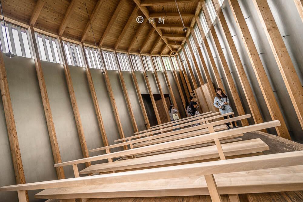 瑞士聖本尼迪克特教堂Saint Benedict Chapel,瑞士聖本尼迪克特教堂,Saint Benedict Chapel,聖本尼迪克特教堂,蘇姆維特格聖本尼迪克特教堂,瑞士旅遊
