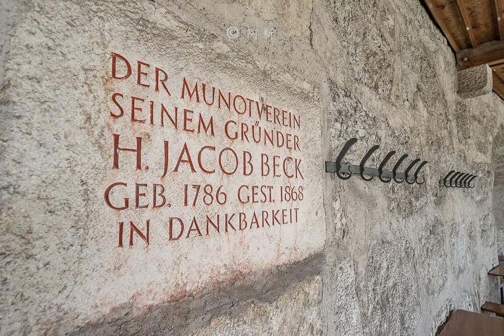 米諾要塞,沙夫豪森米諾要塞,Munot堡壘,梅諾城堡,梅諾要塞,瑞士旅遊景點-29