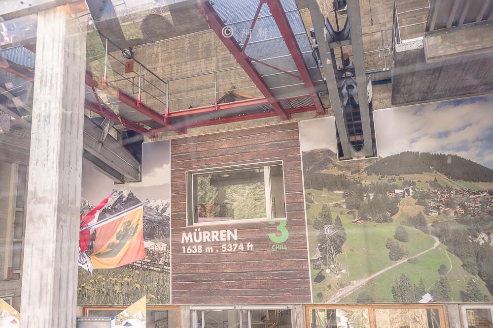 雪朗峰,schilthorn,雪朗峰天空步道,schilthorn纜車,雪朗峰天氣,schilthorn price,雪朗峰票價,雪朗峰纜車時刻表,schilthorn weather,雪朗峰schilthorn交通,瑞士雪朗峰天氣,瑞士自由行,瑞士旅遊-23