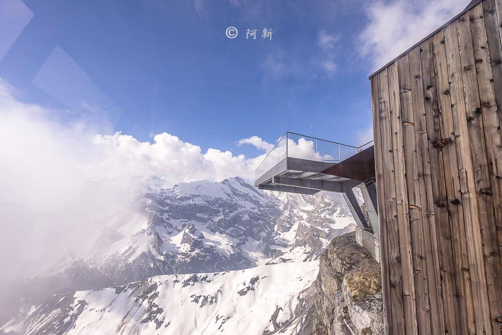 雪朗峰,schilthorn,雪朗峰天空步道,schilthorn纜車,雪朗峰天氣,schilthorn price,雪朗峰票價,雪朗峰纜車時刻表,schilthorn weather,雪朗峰schilthorn交通,瑞士雪朗峰天氣,瑞士自由行,瑞士旅遊-27