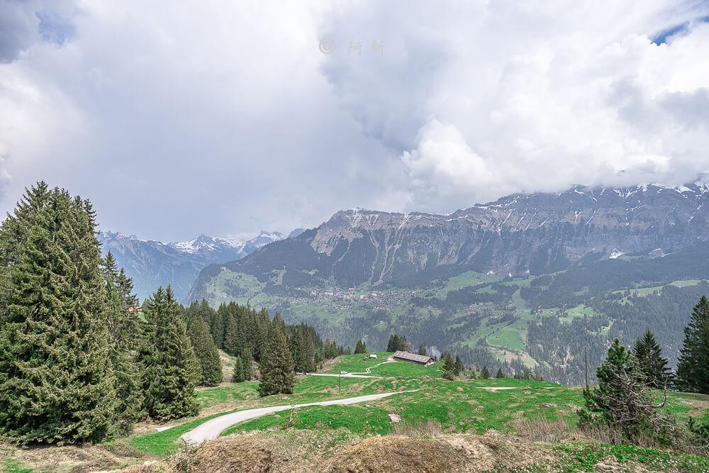 雪朗峰,schilthorn,雪朗峰天空步道,schilthorn纜車,雪朗峰天氣,schilthorn price,雪朗峰票價,雪朗峰纜車時刻表,schilthorn weather,雪朗峰schilthorn交通,瑞士雪朗峰天氣,瑞士自由行,瑞士旅遊-60