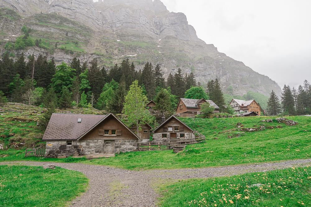 瑞士阿彭策爾塞阿爾卑湖,Seealpsee,塞阿爾卑湖,瑞士Seealpsee,瑞士塞阿爾卑湖,瑞士希阿爾卑湖,希阿爾卑湖-16