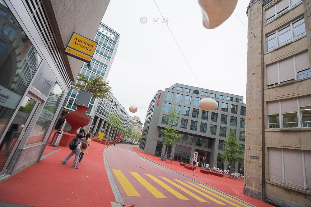 瑞士聖加侖,聖加侖,聖加侖景點,聖加侖舊城區,瑞士聖加侖景點,聖加侖紅色廣場,瑞士旅遊-23
