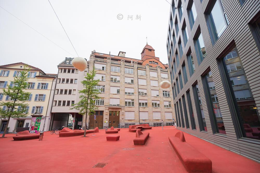 瑞士聖加侖,聖加侖,聖加侖景點,聖加侖舊城區,瑞士聖加侖景點,聖加侖紅色廣場,瑞士旅遊-31