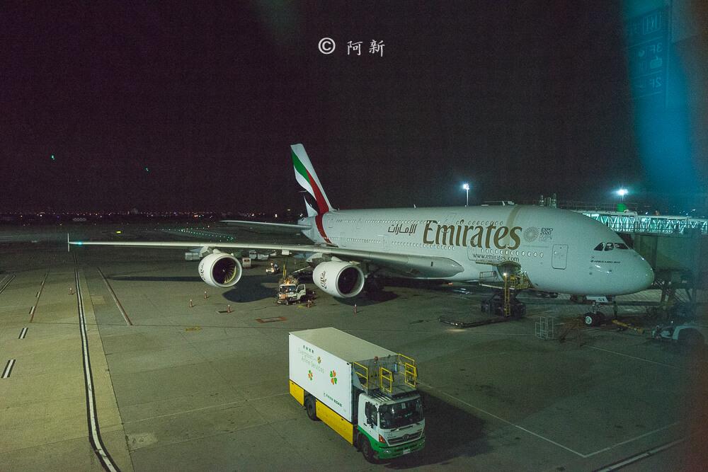 阿聯酋航空.阿聯酋航空體驗,阿聯酋航空評價.阿聯酋航空經濟艙,搭機體驗-02