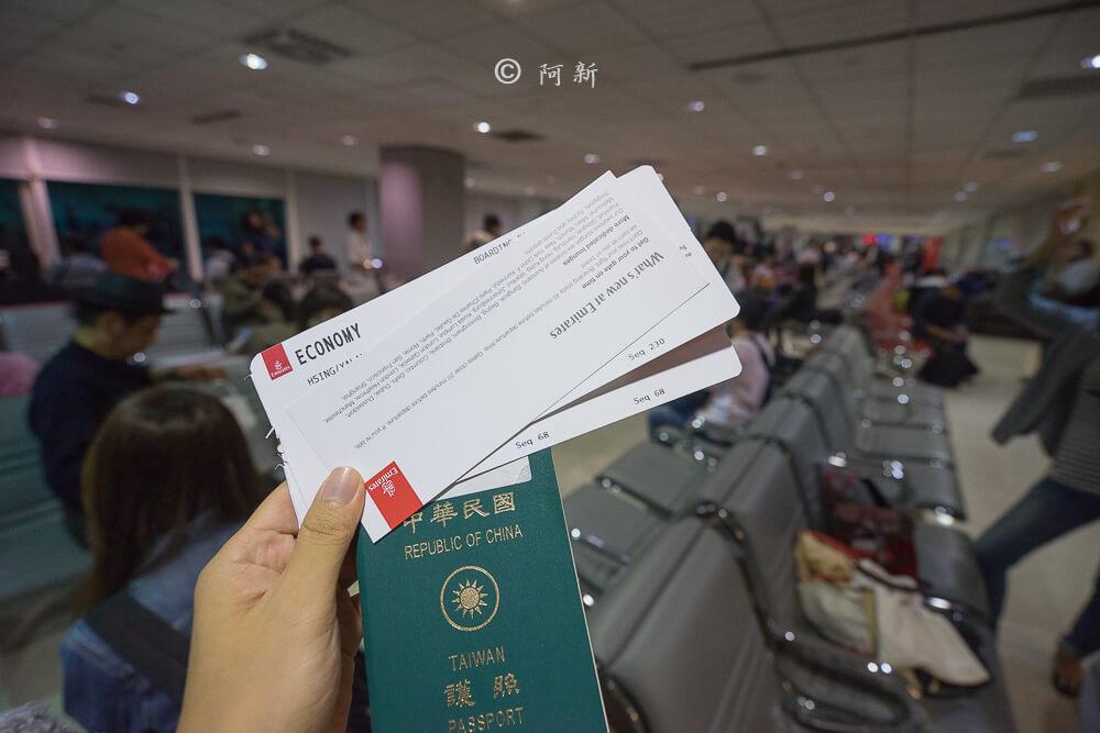 阿聯酋航空.阿聯酋航空體驗,阿聯酋航空評價.阿聯酋航空經濟艙,搭機體驗-04