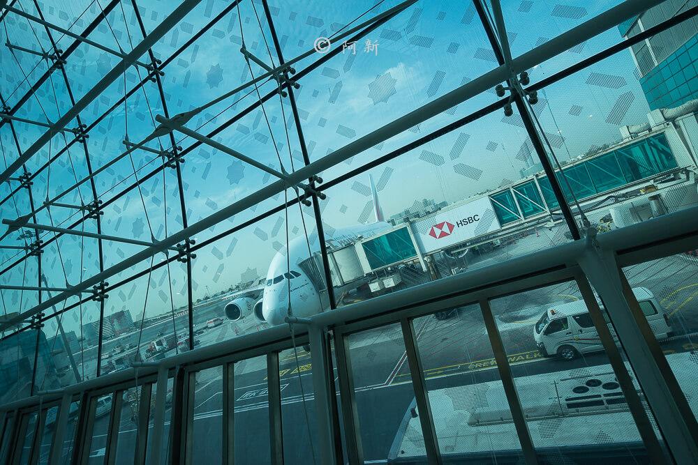 阿聯酋航空.阿聯酋航空體驗,阿聯酋航空評價.阿聯酋航空經濟艙,搭機體驗-27