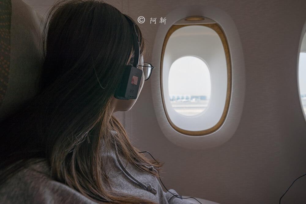 阿聯酋航空.阿聯酋航空體驗,阿聯酋航空評價.阿聯酋航空經濟艙,搭機體驗-31