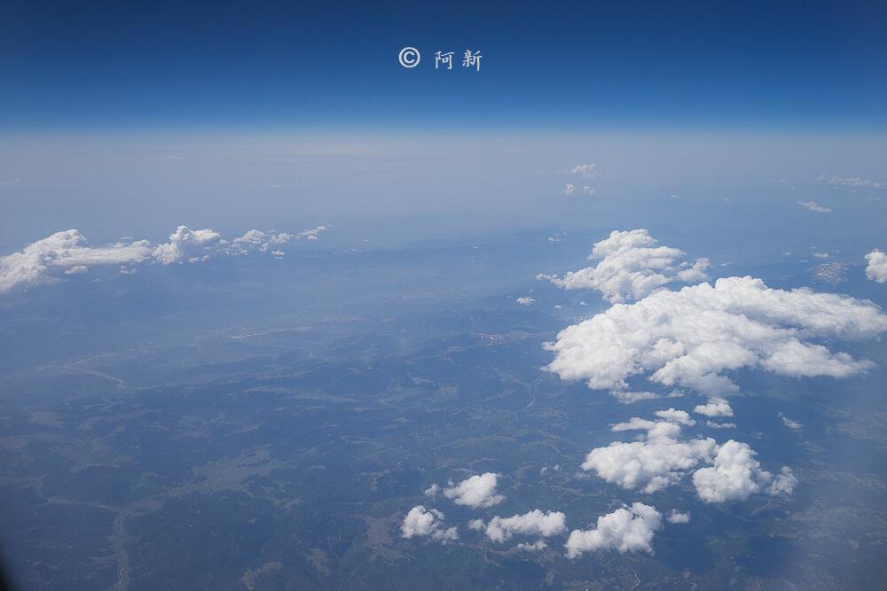 阿聯酋航空.阿聯酋航空體驗,阿聯酋航空評價.阿聯酋航空經濟艙,搭機體驗-33