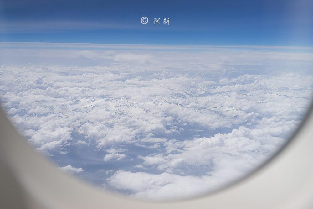 阿聯酋航空.阿聯酋航空體驗,阿聯酋航空評價.阿聯酋航空經濟艙,搭機體驗-36