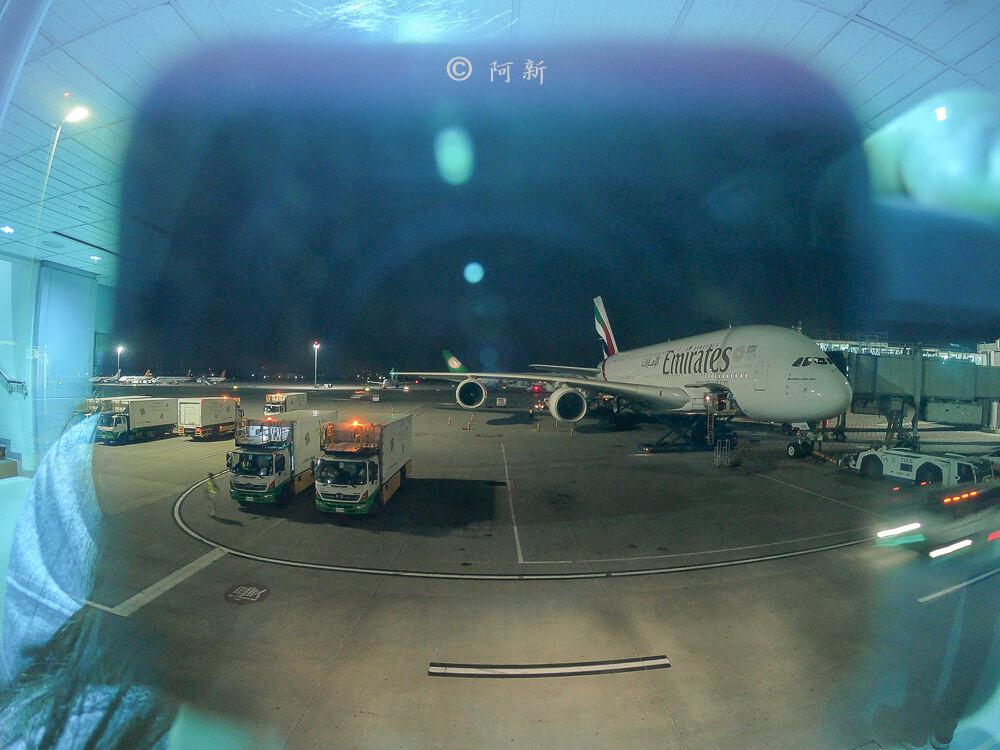 阿聯酋航空.阿聯酋航空體驗,阿聯酋航空評價.阿聯酋航空經濟艙,搭機體驗-44