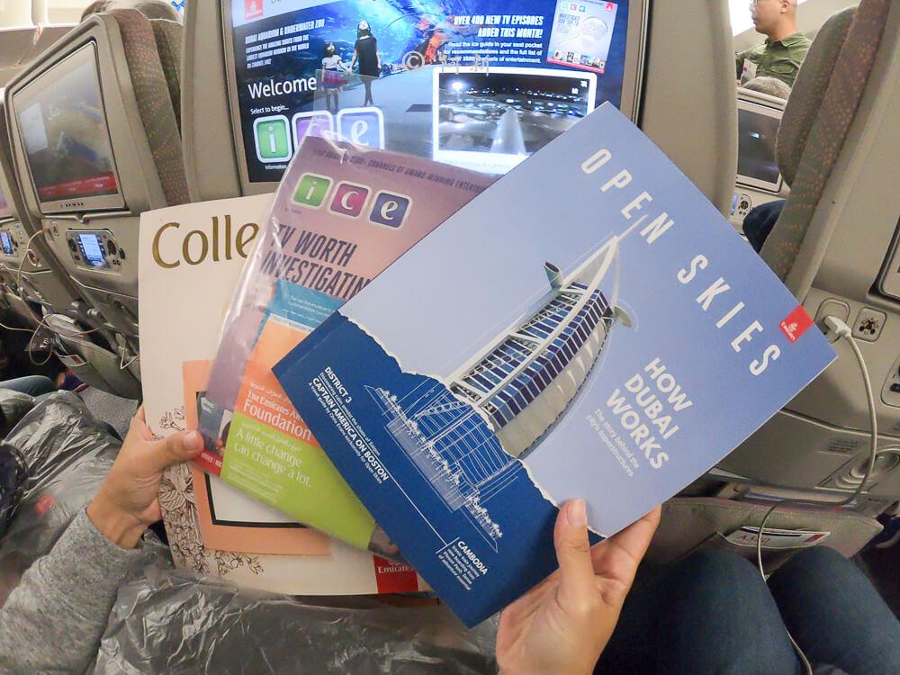 阿聯酋航空.阿聯酋航空體驗,阿聯酋航空評價.阿聯酋航空經濟艙,搭機體驗-50