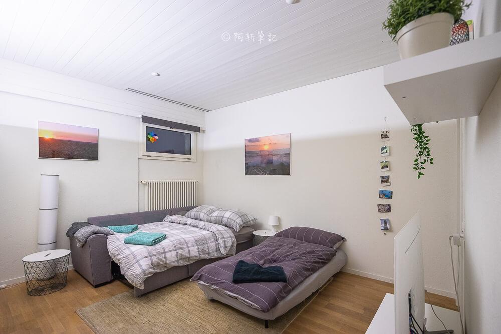 巴塞爾 airbnb,basel airbnb,巴塞爾住宿,瑞士住宿,瑞士自由行,瑞士旅遊