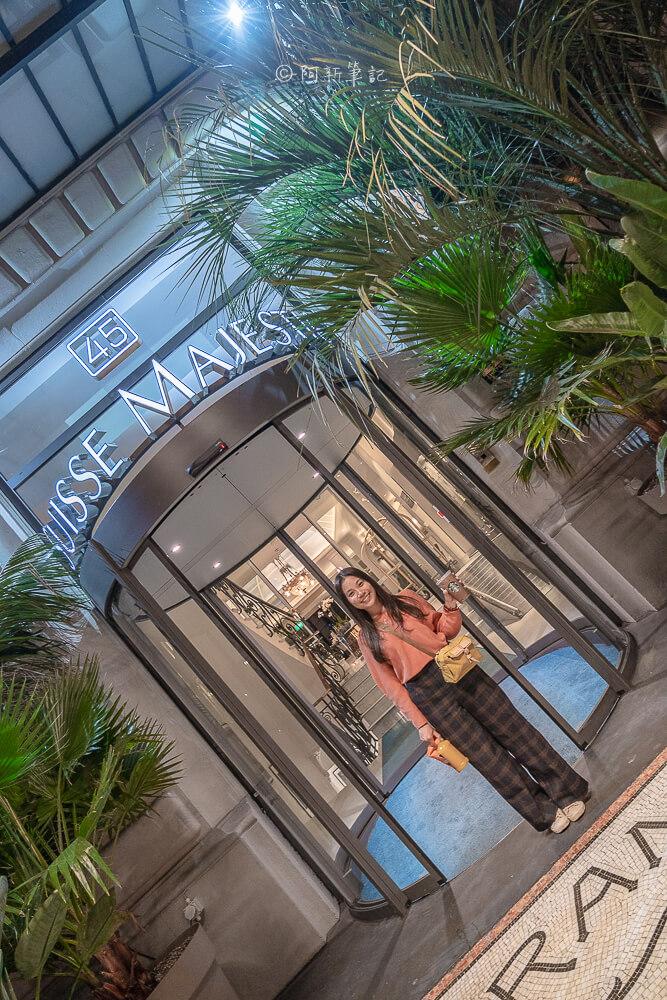 Grand Hotel Suisse Majestic,蒙特勒瑞士雄偉大酒店,蒙特勒酒店,蒙特勒飯店,Montreux飯店,Montreux酒店,Montreux Hotel,瑞士自由行,瑞士旅遊