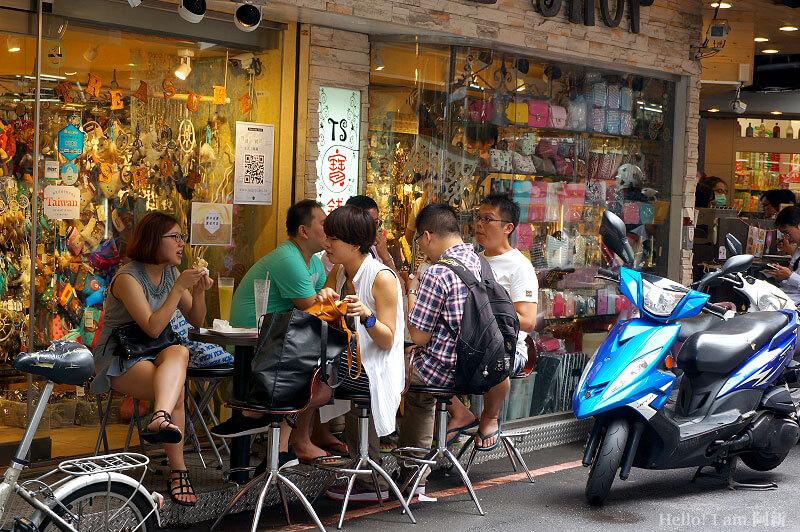 寶鋪黃金炙燒吐司,台北後火車站巷弄美食-7