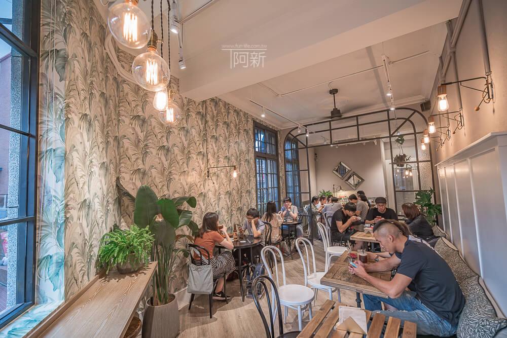 迪化街咖啡館,好迪商行-06