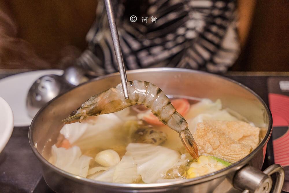 台北紅九九個人鴛鴦鍋-40