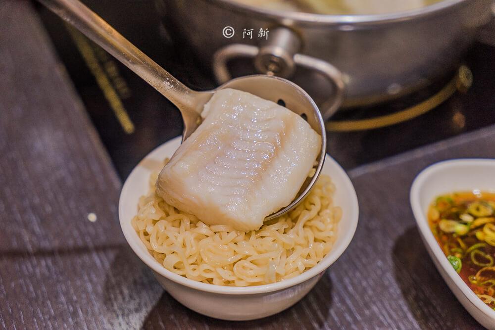 台北紅九九個人鴛鴦鍋-45