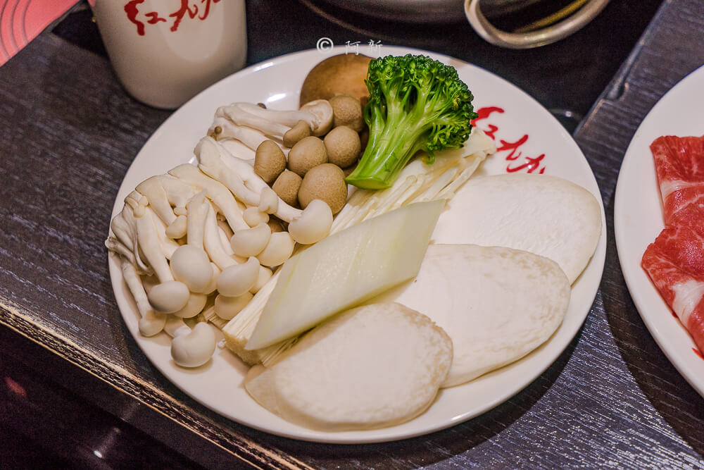 台北紅九九個人鴛鴦鍋-53