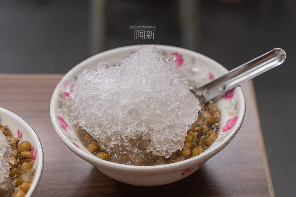 迪化街小吃,顏記杏仁露,茂豐杏仁露,迪化街美食-13