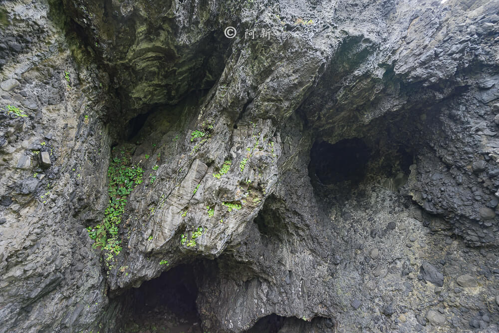 蘭嶼五孔洞-05