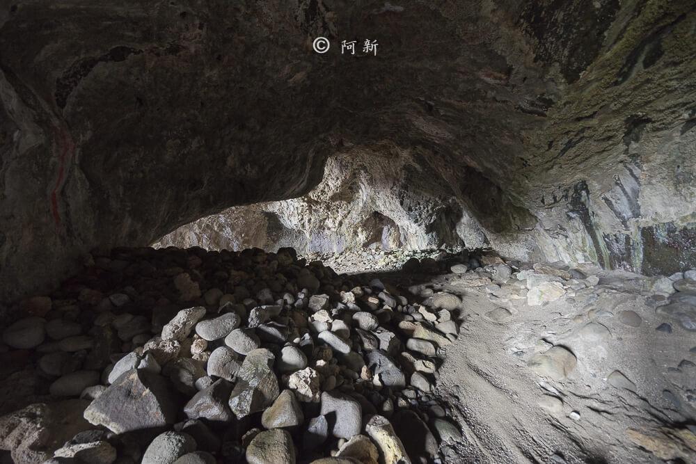 蘭嶼五孔洞-14