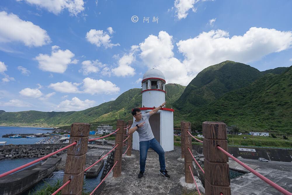 蘭嶼小燈塔-16