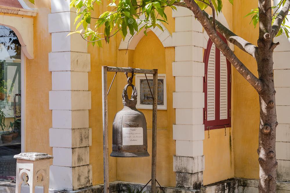 尼維塔瑪帕萬寺,泰國尼維塔瑪帕萬寺,大城尼維塔瑪帕萬寺