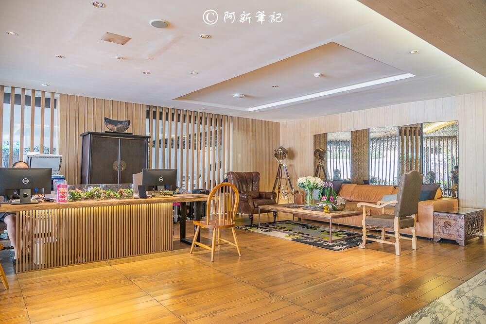 曼谷住宿,泰國住宿,曼谷隆齊阿卡迪亞套房飯店,Arcadia Suites Ploenchit Bangkok by Compass Hospitality