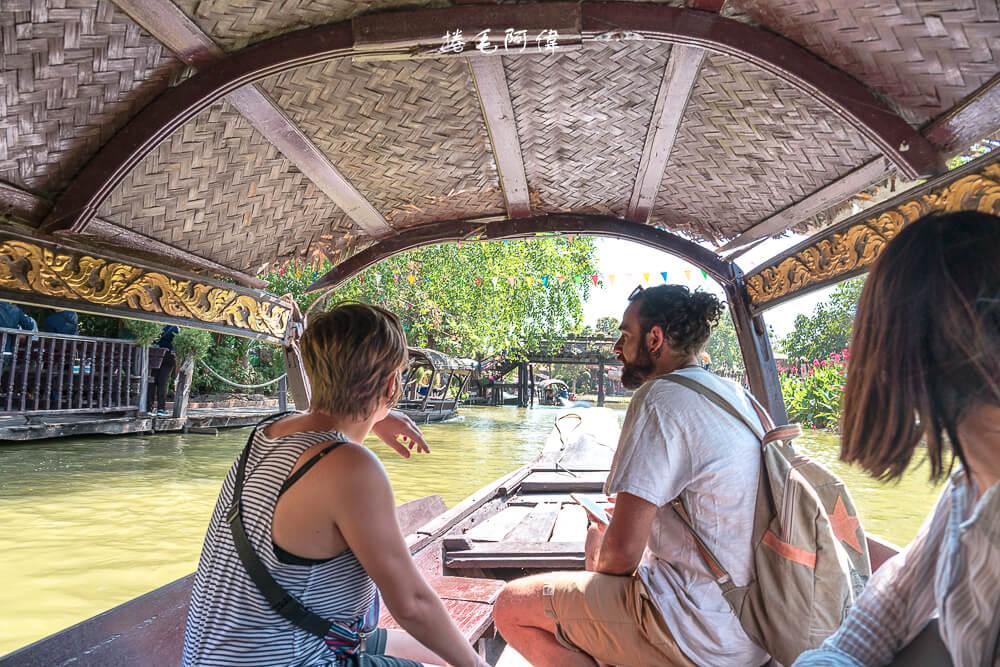 大城水上市場,大成水上市場門票,大成水上市場表演,Ayutthaya Floating Market,大城遊船,泰國水上市場,曼谷周邊水上市場,泰國,曼谷景點,曼谷旅遊,曼谷一日遊,曼谷,水上市場,Bangkok