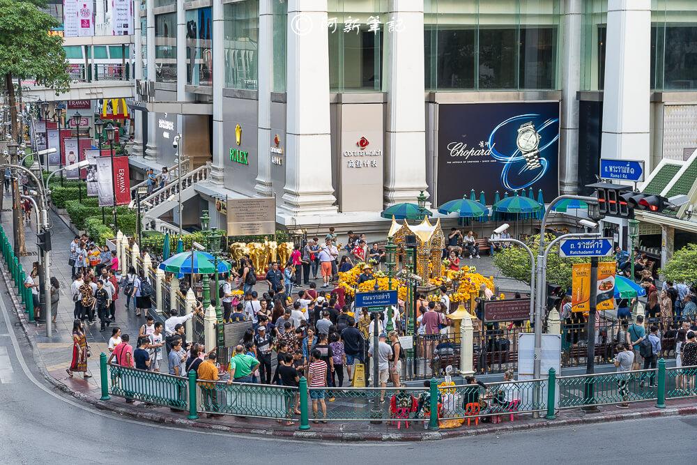 曼谷自由行,曼谷交通,曼谷空鐵,曼谷BTS,空鐵BTS