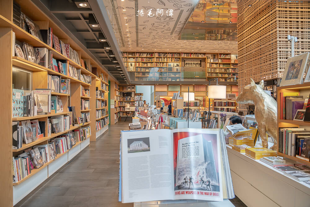 Open House,Open House曼谷,曼谷旅遊,曼谷自由行,曼谷必去景點,曼谷一日遊,曼谷景點,曼谷最美書店,曼谷打卡聖地,曼谷下午茶