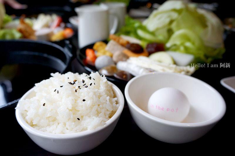 鍋裡鍋物壽喜燒-10